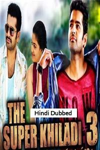 The Super Khiladi 3 (Nenu Sailaja 2019) Hindi Dubbed Full Movie Watch Online Download Free