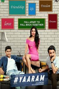 Yaaram (2019) Hindi Full Movie Watch Online Download Free