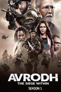 Avrodh (2020) Hindi Season 1 Complete Watch HD Print Online Download Free