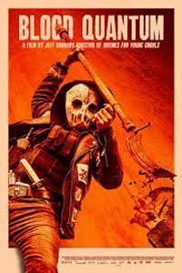 Blood Quantum (2020) English Full Movie Watch HD Print Online Download Free