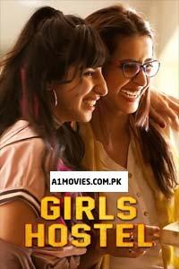 Girls Hostel (2020) Hindi Season 1 Complete Watch Online Download Free