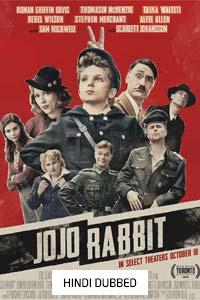 Jojo Rabbit (2019) ORG Hindi Dubbed Full Movie Watch Online Download Free