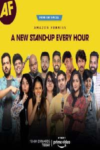 Amazon Funnies (2020) Hindi Season 1 Complete Watch HD Print Online Download Free