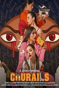 Churails (2020) Hindi Season 1 Complete Watch HD Print Online Download Free