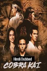 Cobra Kai (2019) Hindi Dubbed Season 2 Complete Watch HD Print Online Download Free