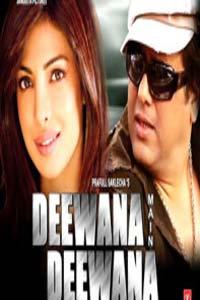 Deewana Main Deewana (2013) Hindi Full Movie Watch HD Print Online Download Free
