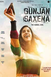 Gunjan Saxena: The Kargil Girl (2020) Hindi Full Movie Watch HD Print Online Download Free