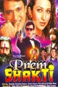 Prem Shakti (1994) Hindi Full Movie Watch HD Print Online Download Free