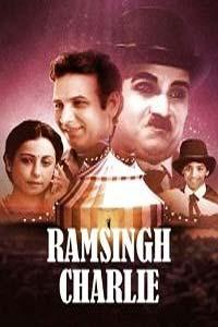 RamSingh Charlie (2020) Hindi Full Movie Watch HD Print Online Download Free