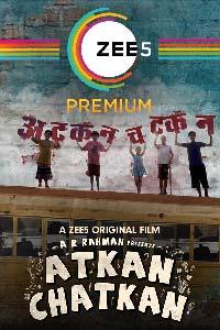 Atkan Chatkan (2020) Hindi Full Movie Watch HD Print Online Download Free
