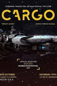 Cargo (2020) Hindi Full Movie Watch HD Print Online Download Free