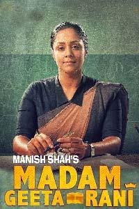 Madam Geeta Rani (Raatchasi 2020) Hindi Dubbed Full Movie Watch HD Print Online Download Free