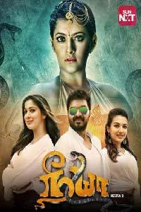 Neeya 2 (Badla Naag Ka 3 2020) Hindi Dubbed Full Movie Watch HD Print Online Download Free