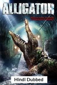 Alligator (1980) Hindi Dubbed Full Movie Watch HD Print Online Download Free