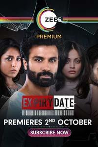 Expiry Date (2020) Hindi Season 1 Complete Zee5 Watch HD Print Online Download Free