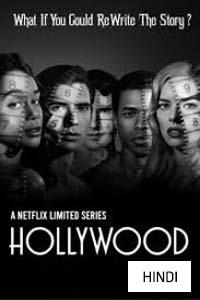 Hollywood (2020) Hindi Season 1 Netflix Complete Full Movie Watch HD Print Online Download Free