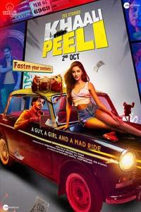 Khaali Peeli (2020) Hindi Full Movie Watch HD Print Online Download Free