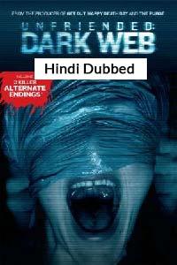 Unfriended: Dark Web (2018) Hindi Dubbed Full Movie Watch HD Print Online Download Free