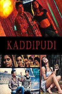 Kaddipudi (2013) Hindi Dubbed Full Movie Watch HD Print Online Download Free