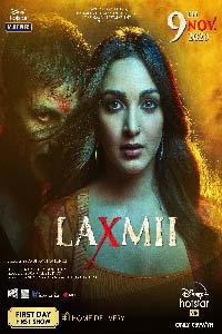 Laxmii (2020) Hindi Full Movie Watch Online Download Free