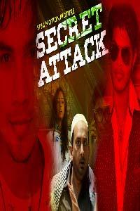 Secret Attack (2020) Hindi Full Movie Watch Online Download Free