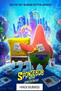 The SpongeBob Movie: Sponge on the Run (2020) Hindi Dubbed Full Movie Watch Online Free Download