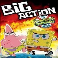 The SpongeBob SquarePants Movie (2004) Hindi Dubbed Full Movie Watch HD Print Online Download Free