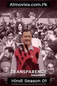 Transparency Pardarshita (2020) Hindi Season 01 Complete