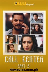 Call Center Part: 2 (2020) ULLU Hindi Season 1 Complete