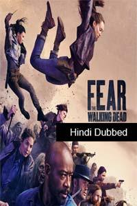 Fear the Walking Dead (2020) Hindi Season 6