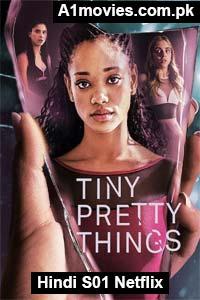 Tiny Pretty Things (2020) Hindi Season 01 Netflix Watch HD Print Online Download Free