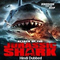 Jurassic Shark (2012) Hindi Dubbed Full Movie Watch HD Print Online Download Free