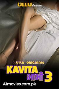Kavita Bhabhi (2020) Hindi Season 03 Ullu Original Complete Watch