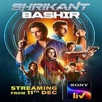 Shrikant Bashir (2020) Hindi Season 1 Watch HD Print Online Download Free
