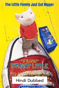 Stuart Little (1999) Hindi Dubbed Full Movie Watch
