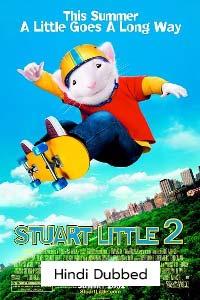 Stuart Little 2 (2002) Hindi Dubbed Full Movie Watch