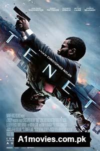 Tenet (2020) English Full Movie Watch HD Print Online