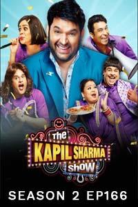 The Kapil Sharma Show (2020) Hindi S02EP166 (13th-Dec) Watch Online