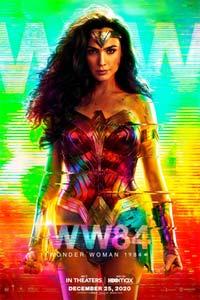 Wonder Woman 1984 (2020) English Full Movie Watch HD Print