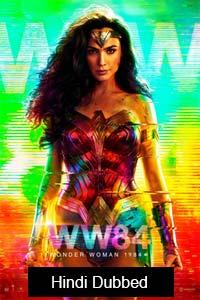 Wonder Woman 1984 (2020) Hindi Dubbed Watch HD Print