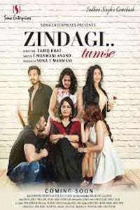 Zindagi Tumse (2020) Hindi Full Movie Watch HD Print Online Download Free