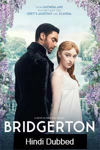 Bridgerton (2020) Hindi Season 1 Complete
