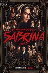 Chilling Adventures of Sabrina (2020) Hindi Season 4