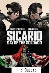 Sicario: Day of the Soldado (2018) Hindi Dubbed