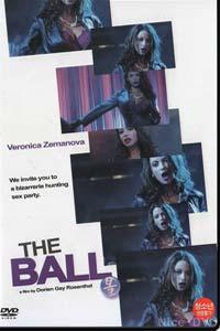 The Ball (2003) Hindi Dubbed Full Movie Watch HD Print