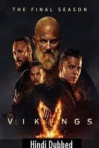 Vikings (2020) Hindi Season 6 Part 2 Complete Netflix Watch