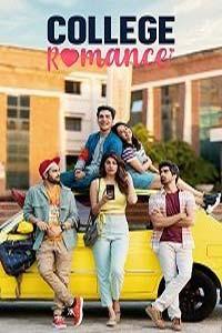 College Romance (2018) Hindi Season 1 Complete Watch HD Print Online Download Free