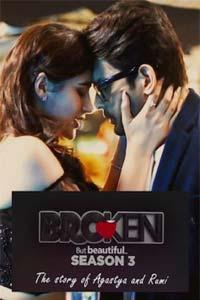 Broken But Beautiful (2021) Hindi Season 3 Complete Watch Online HD Download Free