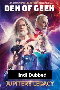 Jupiter's Legacy (2021) Season 1 Complete Watch Online Download Free
