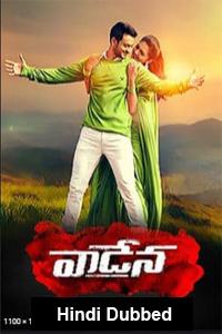 Vadena (2021) Hindi Dubbed Full Movie Watch HD Print Online Download Free